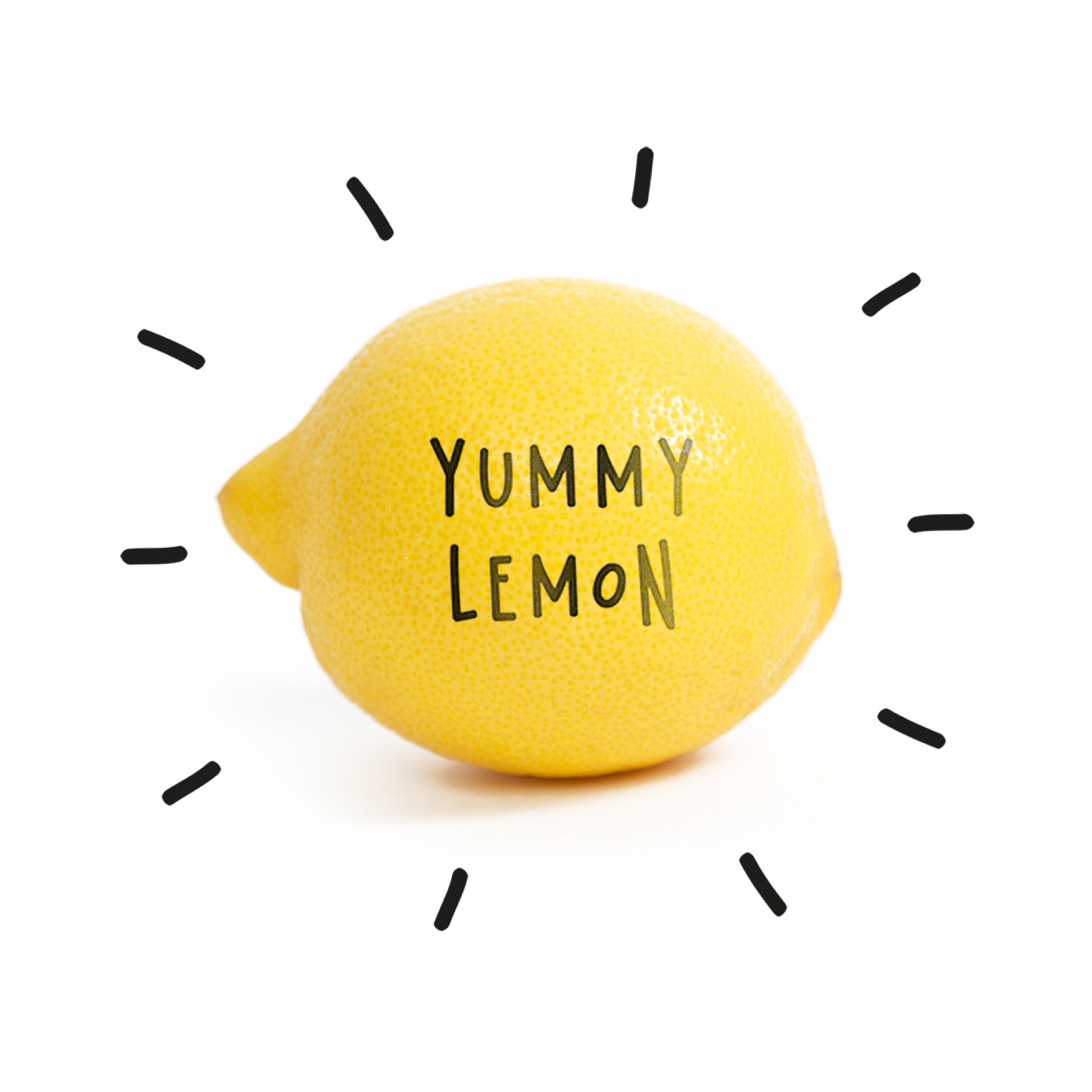 Yummy Lemon