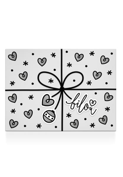 gift set 2018 white