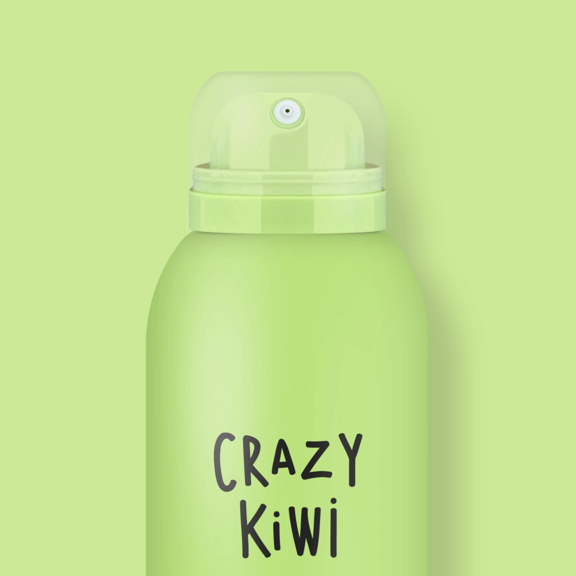 Crazy Kiwi