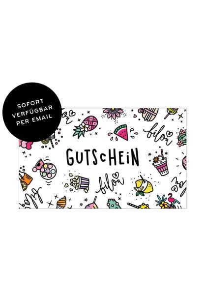 bilou Gutschein