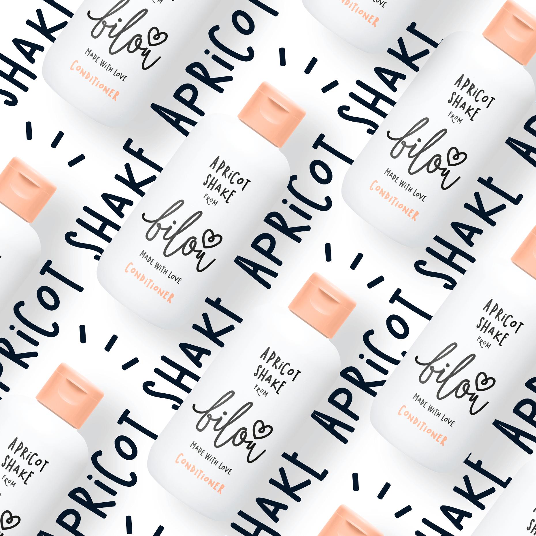 Preview Apricot Shake