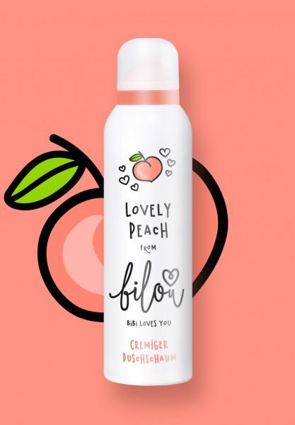 Lovely Peach