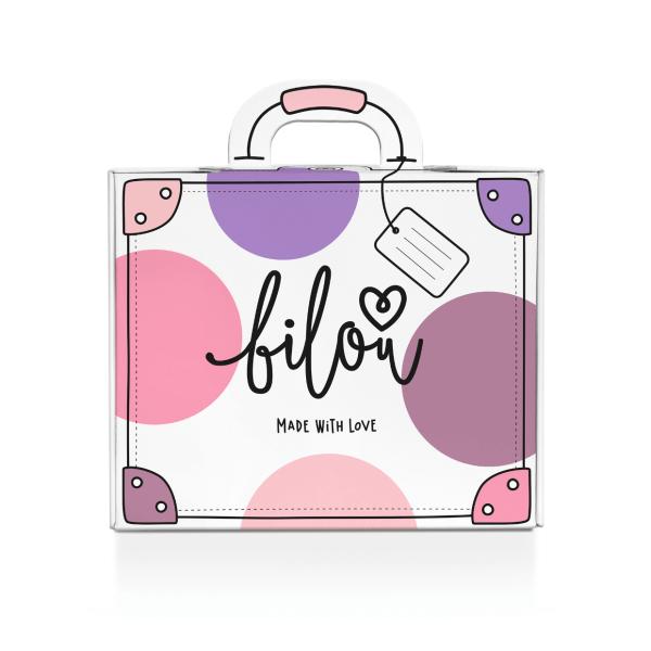 Suitcase 2019