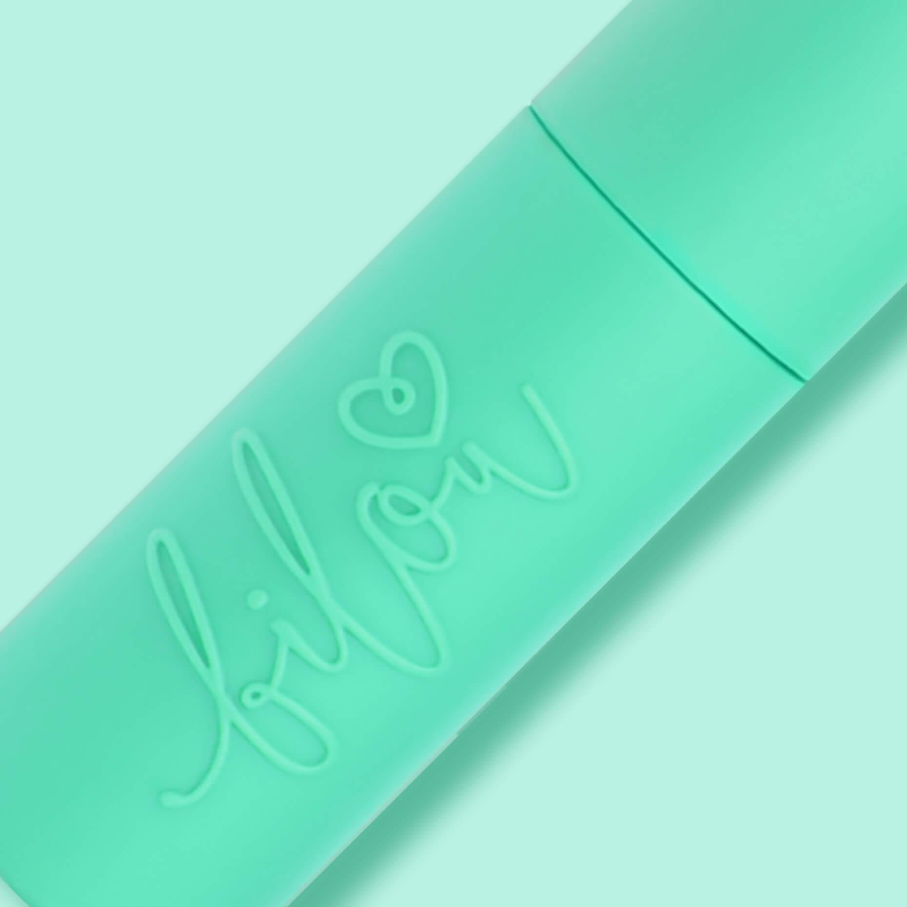 Preview bilou lip oil Frosty Mint stick