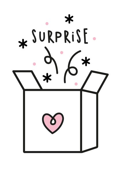 Überraschungspaket