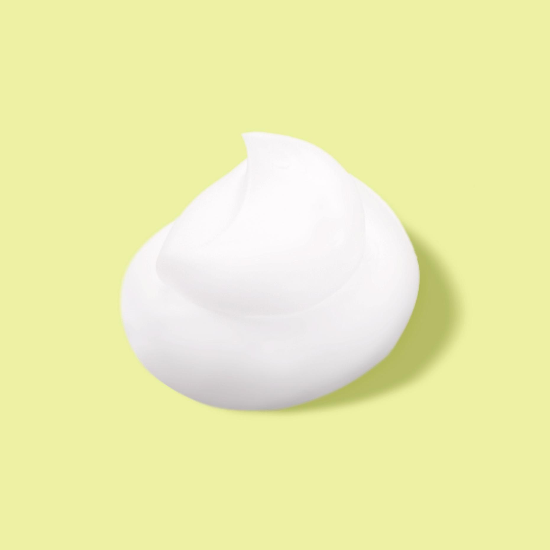 Creamy Dough
